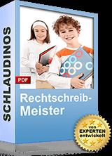 Rechtschreib-Meister