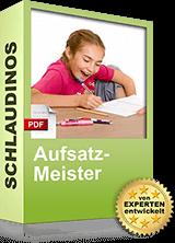 SCHLAUDINOS Aufsatz-Meister