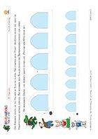 Arbeitsblätter Für Die Vorschule Vorschulblätter Zum Ausdrucken